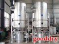 FL FG Series Fluidizing And Granulating Dryer