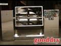 CH Series Guttered Mixer
