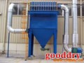 MF Series Plus Dust Filter With Cloth Bag