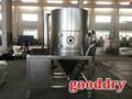 Lab centrifugal spray dryer