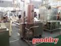 Lab boiling granulator